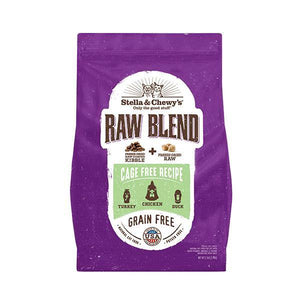 Raw Blend Cage Free - Perfetto Peterbald
