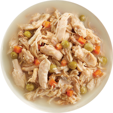 Load image into Gallery viewer, Shredded Chicken & Duck