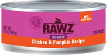 Load image into Gallery viewer, Shredded Chicken & pumpkin