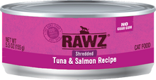 Load image into Gallery viewer, Shredded Tuna & Salmon