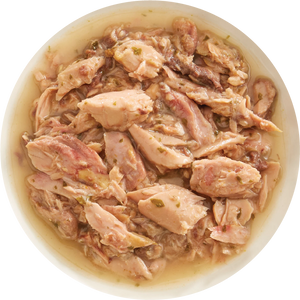Shredded Tuna & Salmon - Perfetto Peterbald