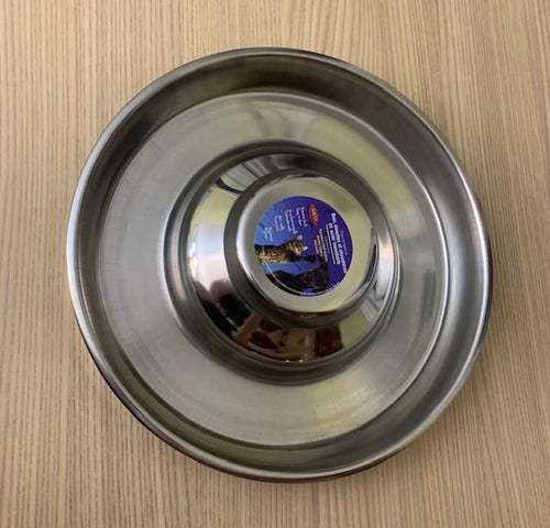 30 cm feeding bowl - Perfetto Peterbald