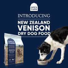 Charger l'image dans la galerie, New Zealand Venison Dry Dog Food (24 lbs) - Perfetto Peterbald