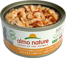 Charger l'image dans la galerie, Made in Italy - Grilled Chicken in Broth 70g - Perfetto Peterbald