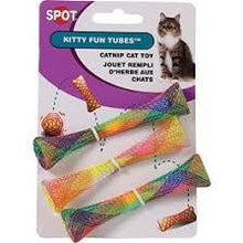 Load image into Gallery viewer, Kitty Fun Tubes 3pk - Perfetto Peterbald