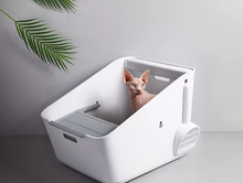 Load image into Gallery viewer, Pura Litter Box - Perfetto Peterbald