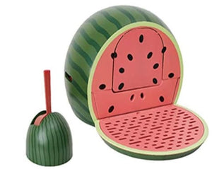 Watermelon Litter Box