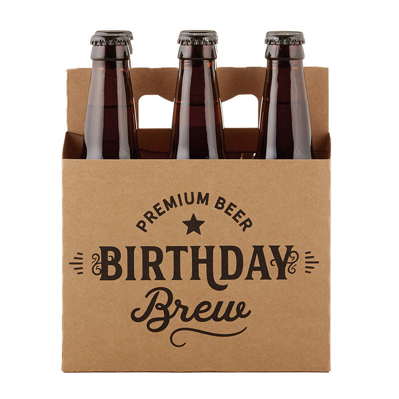 Birthday Brew