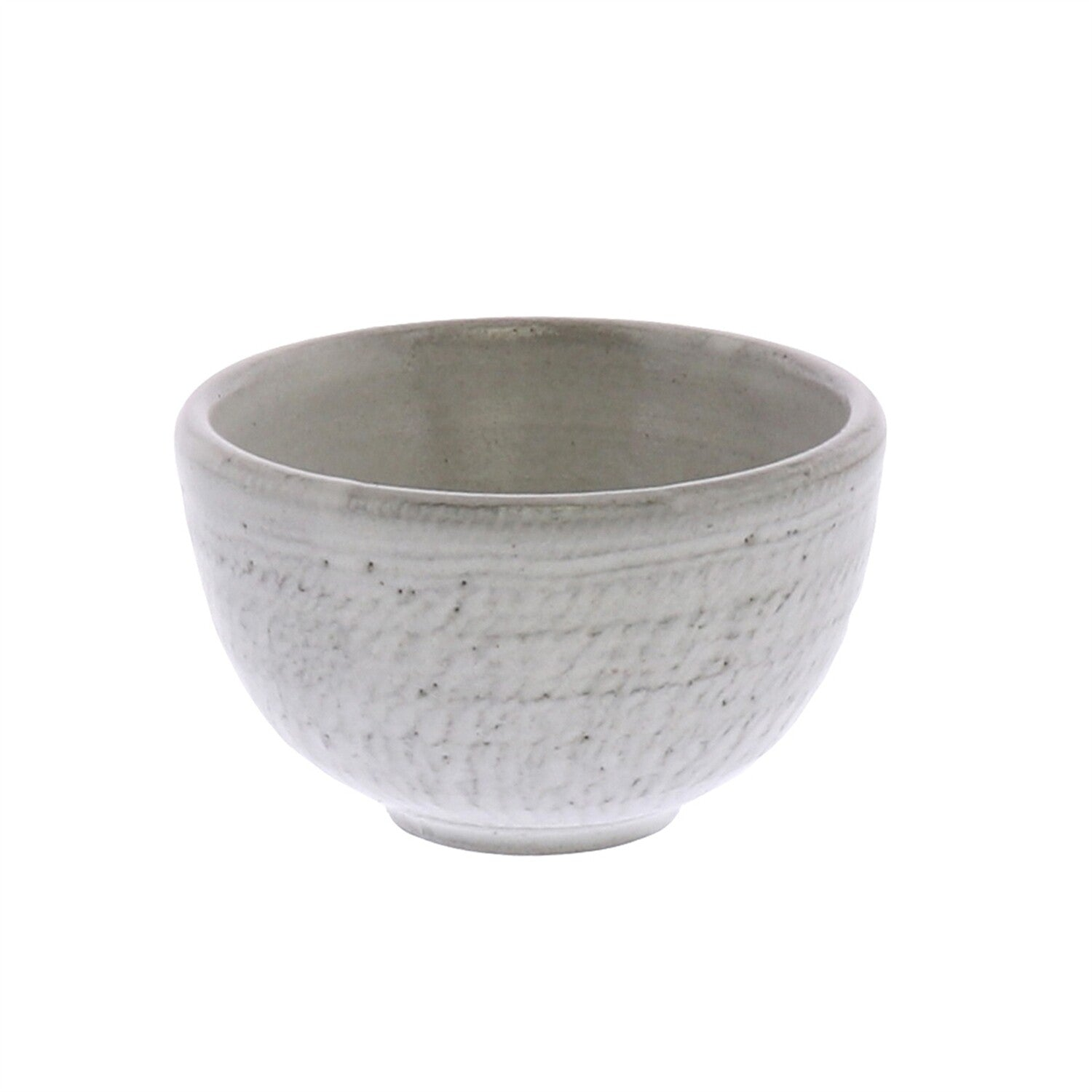 Roth Pinch Bowl, White