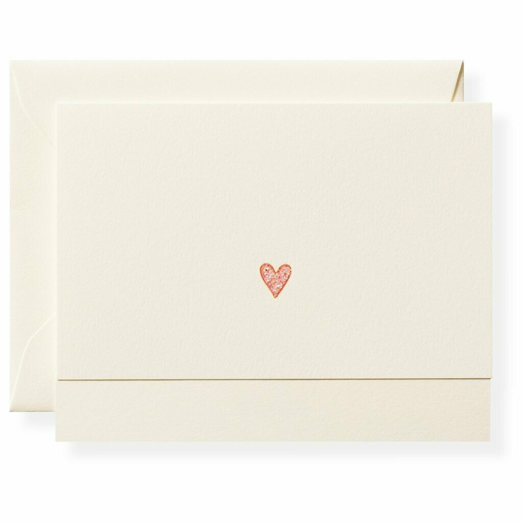 Notecard - Heart