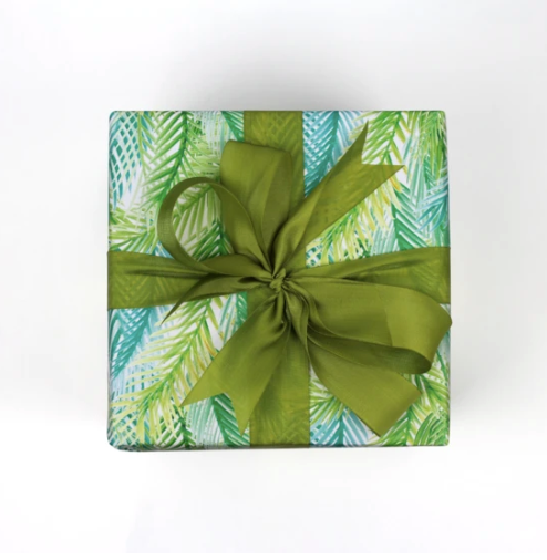 Palms Wrapping Paper