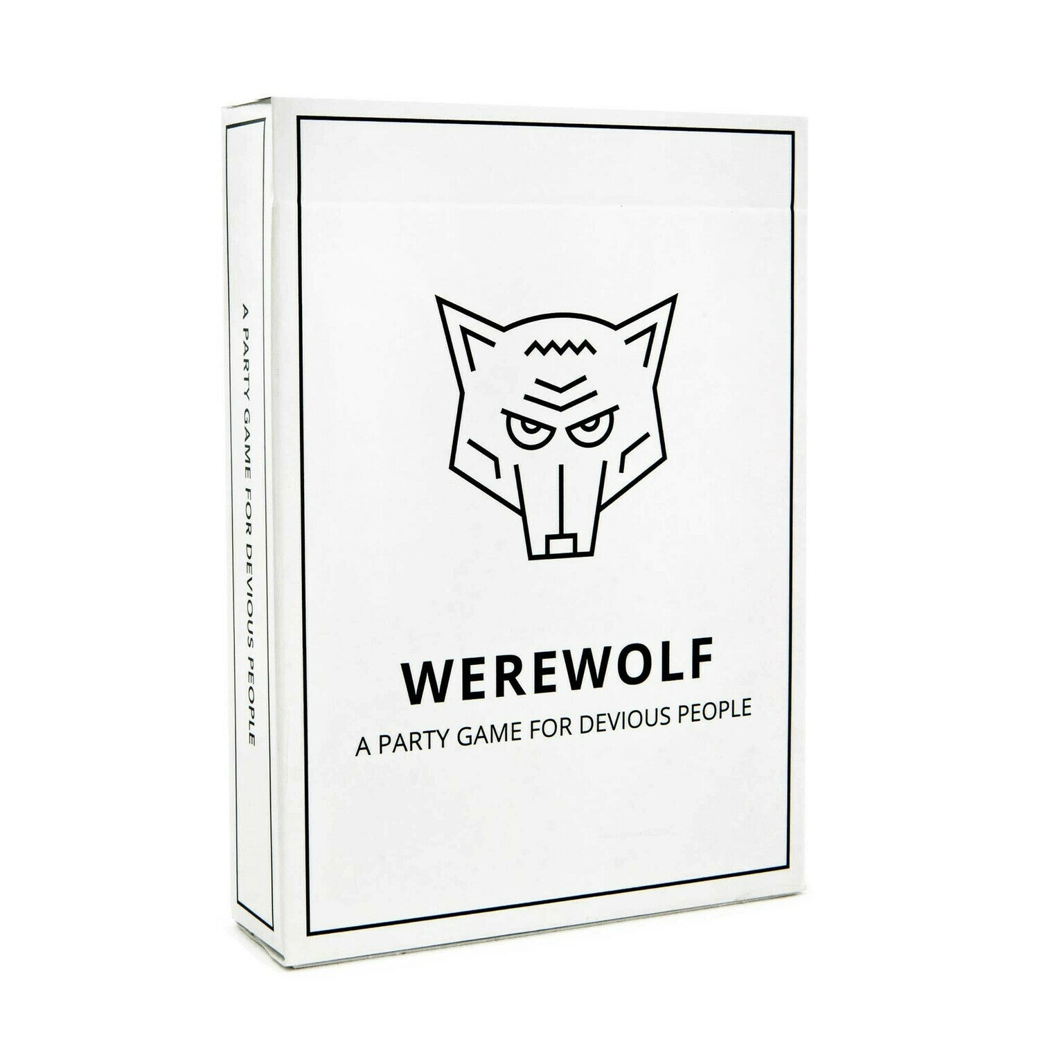 Werewolf Party Game