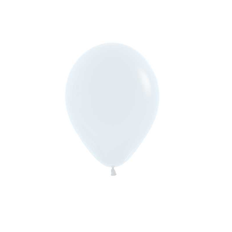 White Balloon, 11""