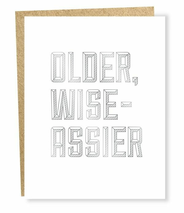 Wise Assier Card