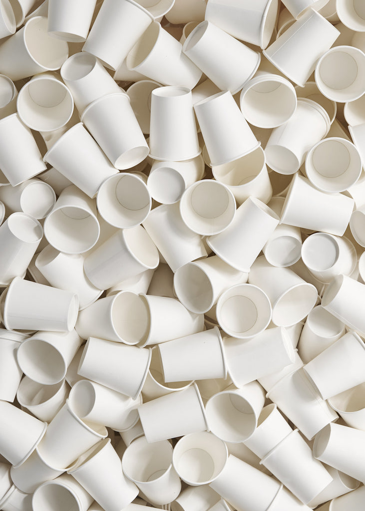 Cupcycling, Extract paper, made in Cumbria, James Cropper Mill