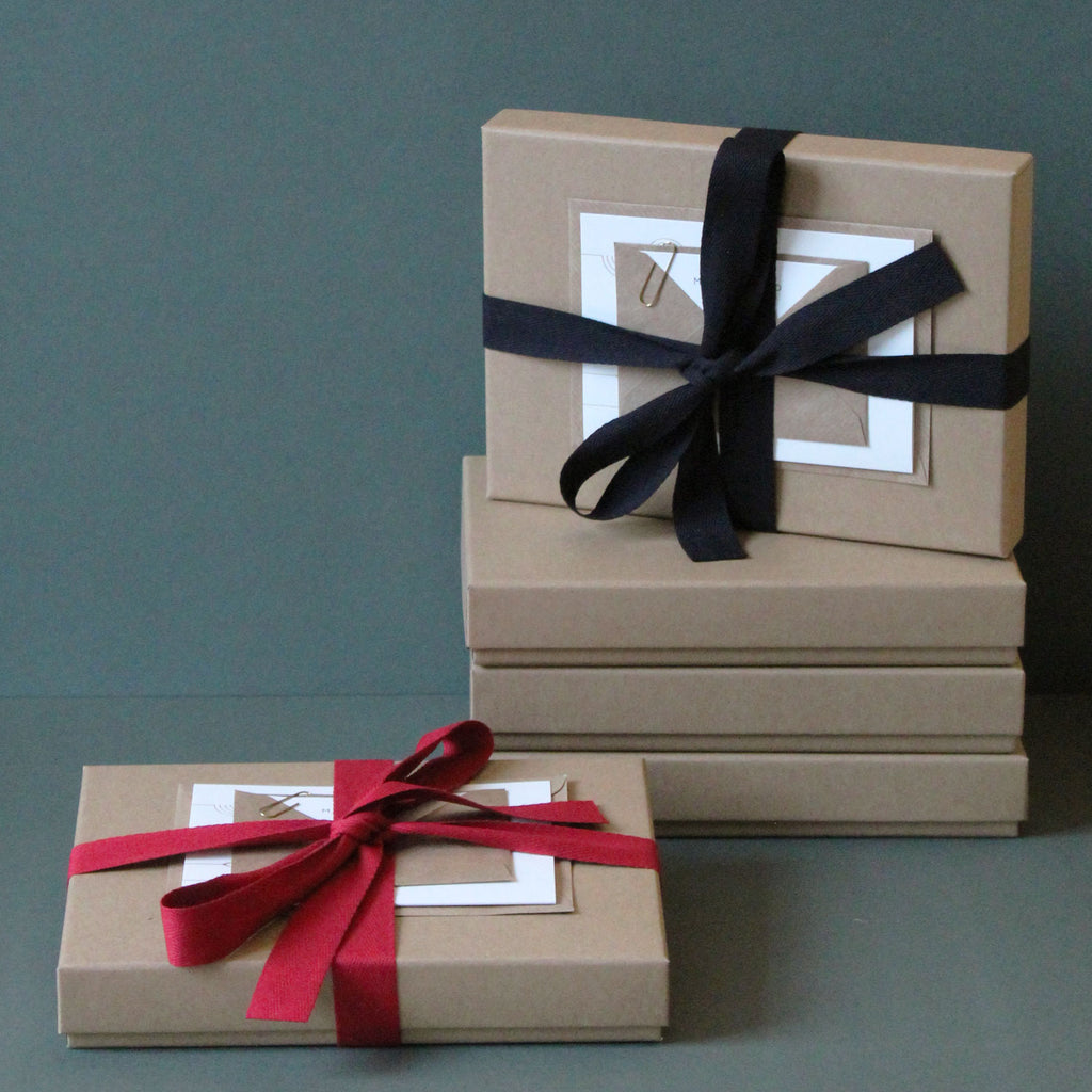 Mark+Fold Stationery Gift Boxes