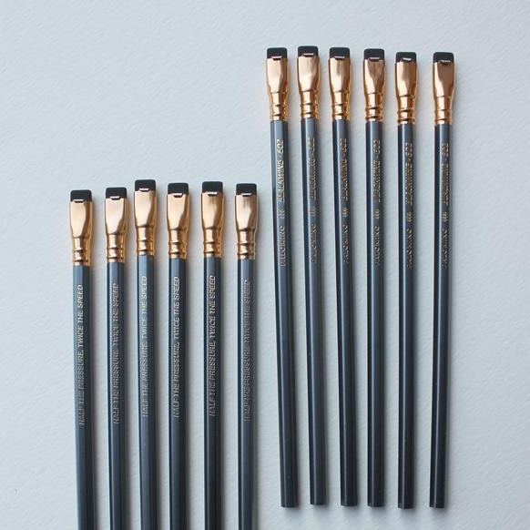Box of 12 Blackwing Pencils