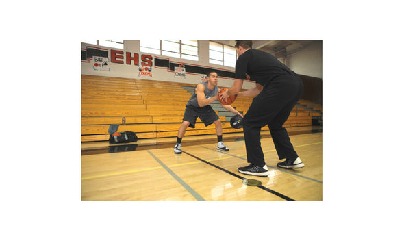 Light Weight Control Basketball