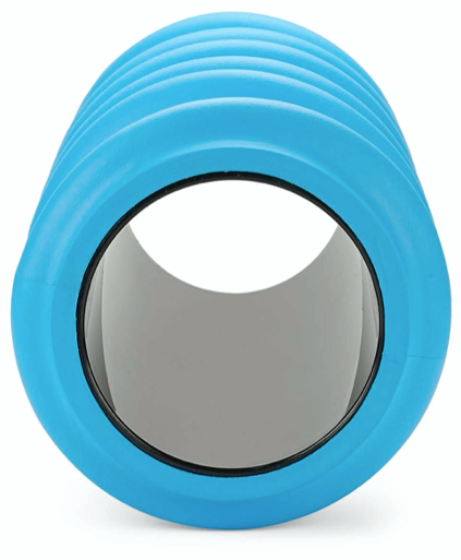 CHARGE Foam Roller - Blue