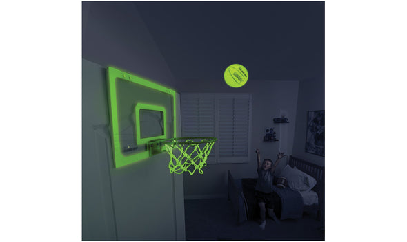 Pro Mini Hoop Midnight