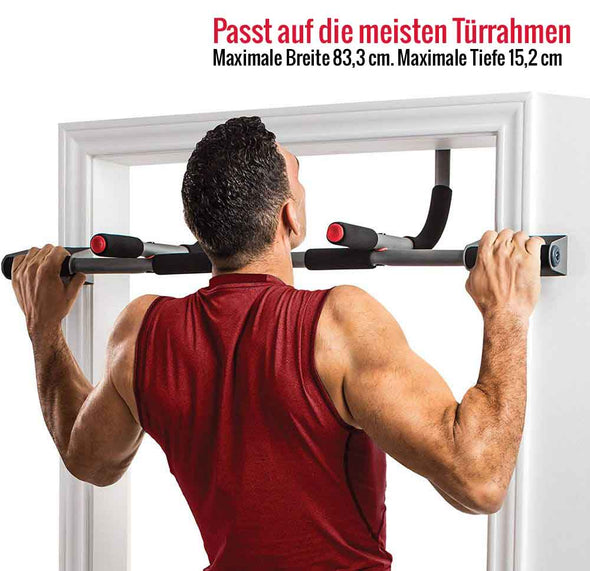 Perfect Fitness MultiGym PRO Multifunktions Tür-Reck