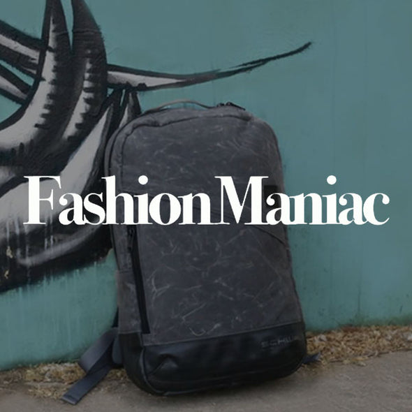 Fashion Maniac Logo