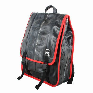 "Madison Backpack- Mandarin ""Limited Run"""