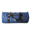 Limited Edition Weekender Duffel- Blue Denim