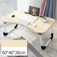 Load image into Gallery viewer, Mobile Adjustable Desk