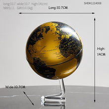 Load image into Gallery viewer, Mini Desk Globe