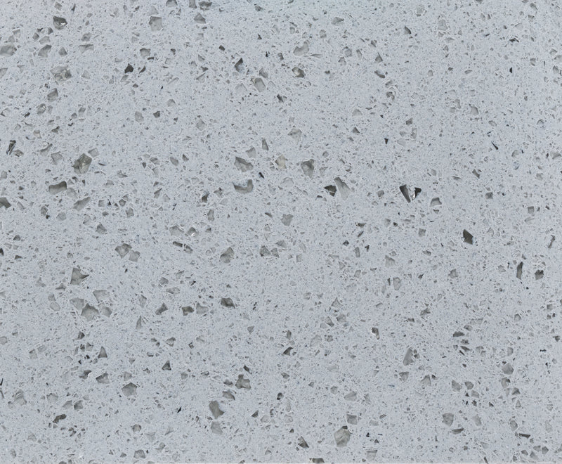 Encore Solid Surface Pebble Glass