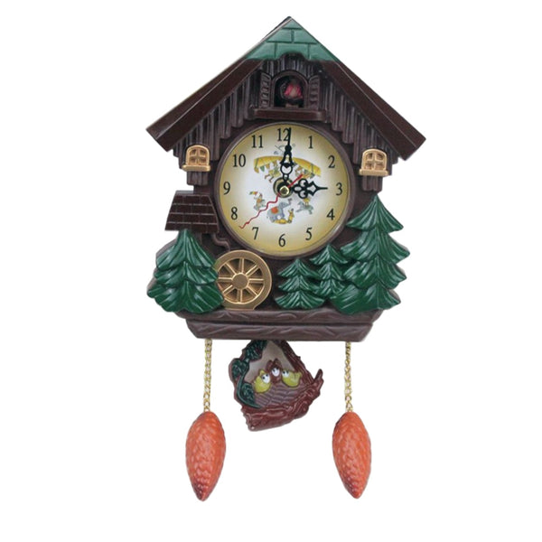 Traditional Classic Elegant Home Wall Clock