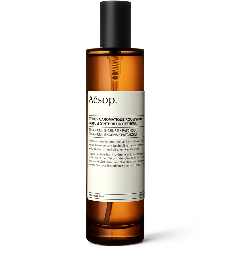 AESOP Cythera Aromatique Room Spray (100mL)
