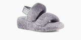 UGG Women's Oh Yeah Slippers in Soft Amethyst