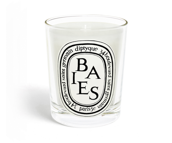 DIPTYQUE BAIES / BERRIES CANDLE (190g)