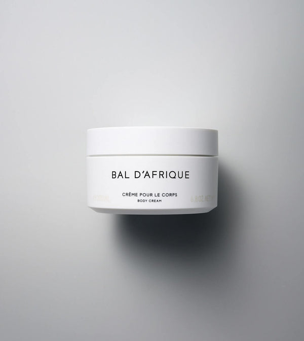 BYREDO Bal d'Afrique Body Cream (200mL)