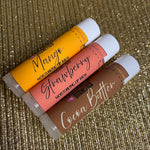 Moisturizing Lip Balm
