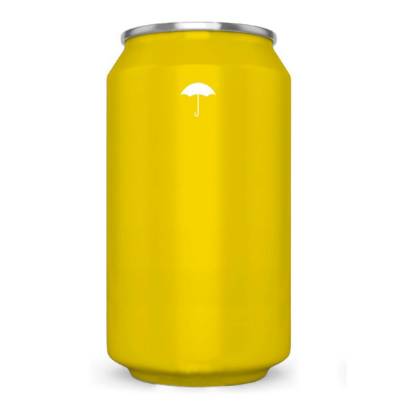 Umbrella Brewing - Apple Cider - 330ml Can - 5% ABV