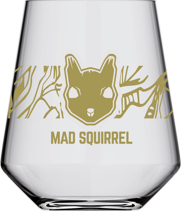 Mad Squirrel - Harmony Glass - 40cl