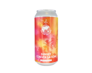 Lost and Grounded - Sunset Conversation - DIPA - 4.8%ABV - 440ml Can