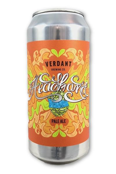 Verdant - Headband - Pale Ale - 440ml Can - 5.5%ABV