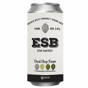 Time and Tide - Deal Hop Farm ESB - 5.8%ABV - 440ml Can