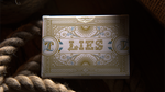 Lies Playing Cards (The First Casualty is Truth)