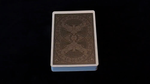 Bicycle Styx Playing Cards (Brown and Bronze)
