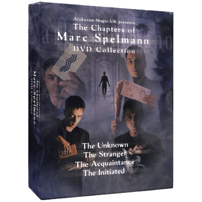 The Chapters of Marc Spelmann by Marc Spelmann video DOWNLOAD