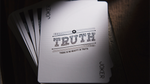 Truth Playing Cards (I Never Believe Me)