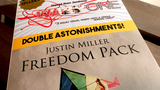 Paul Harris Presents Warp One/Freedom Pack Double Astonishments