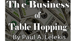 The Business of Table-Hopping by Paul A. Lelekis eBook
