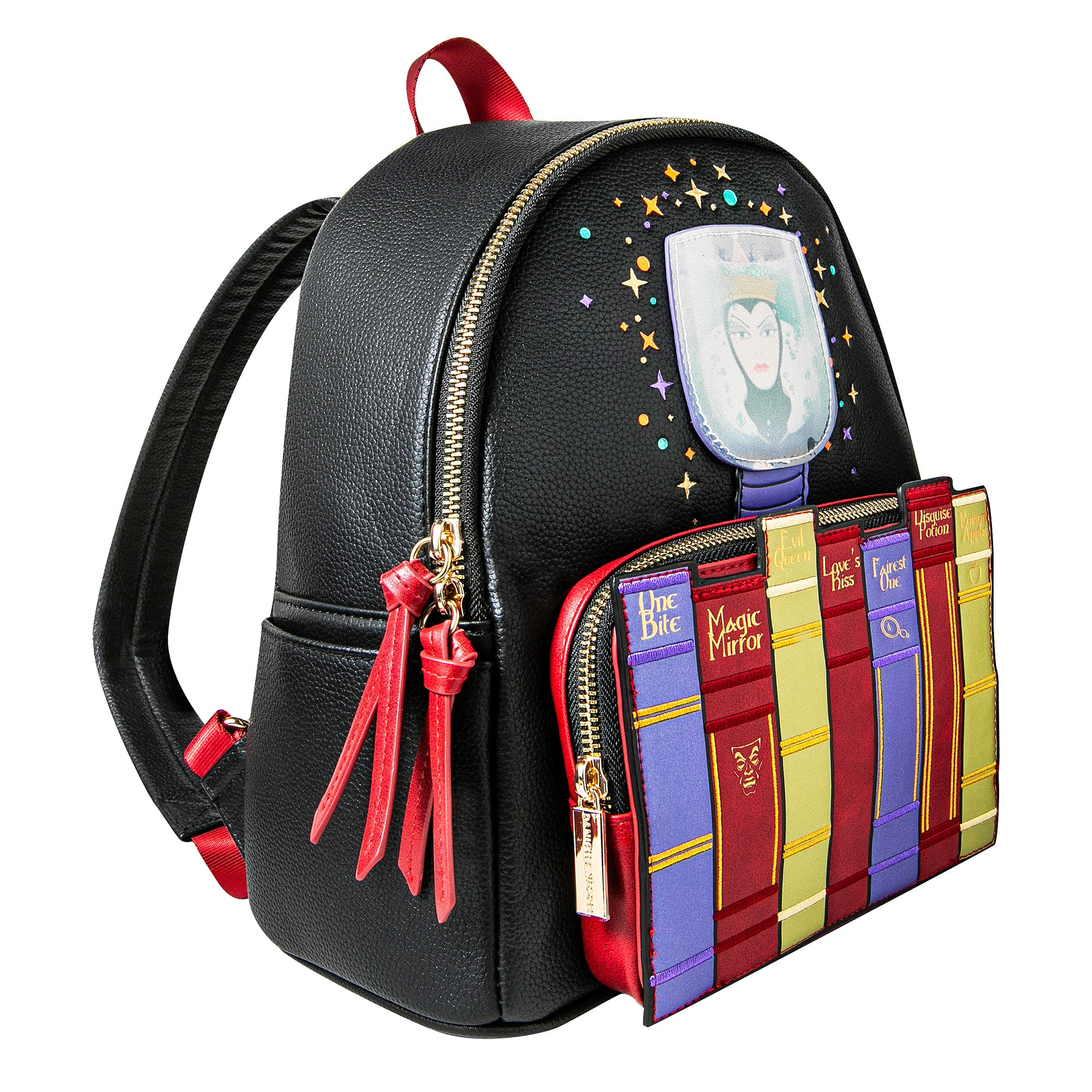 Villains Backpack - Evil Queen