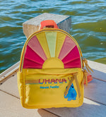 Load image into Gallery viewer, Lilo & Stitch Backpack - Ohana